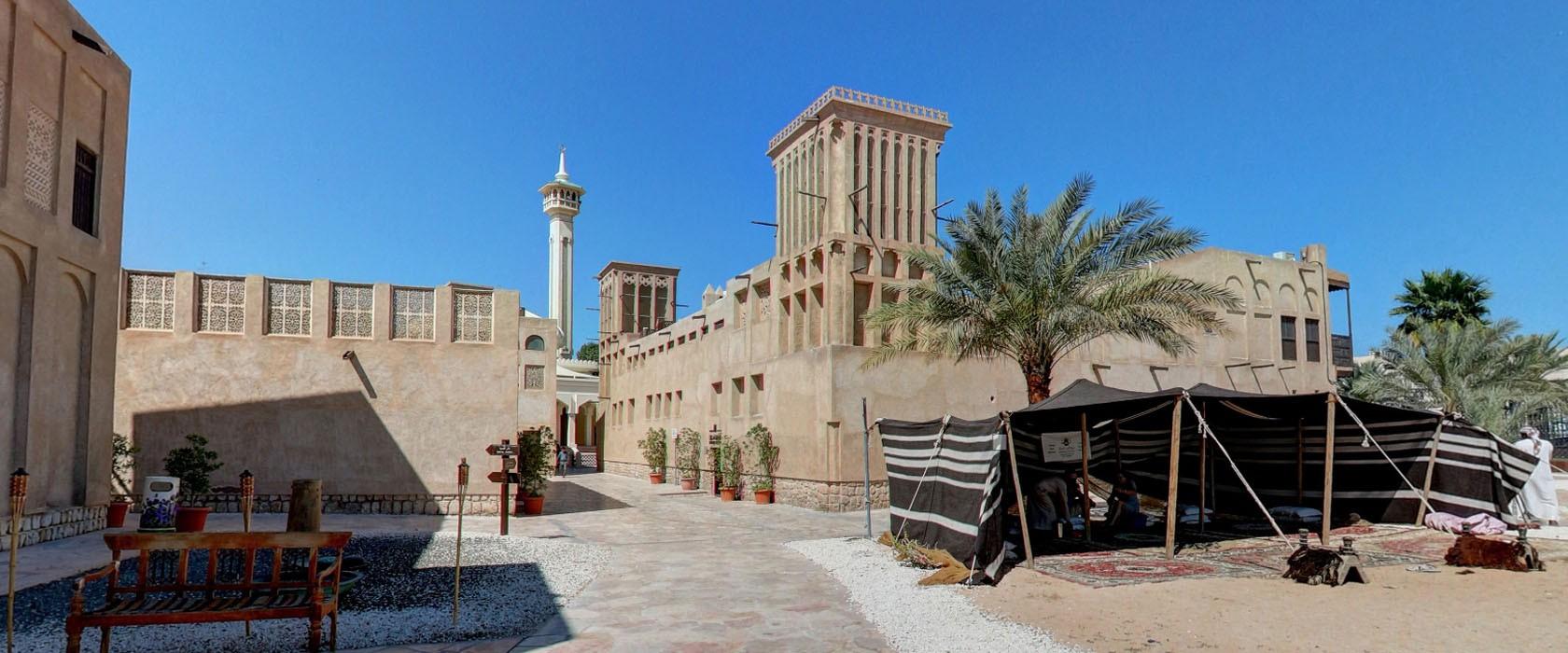 Top 10 gratis bezienswaardigheden in Dubai