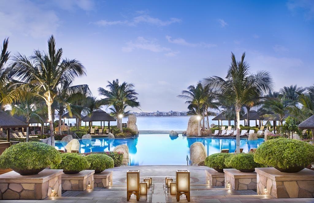 Sofitel hotel in Dubai