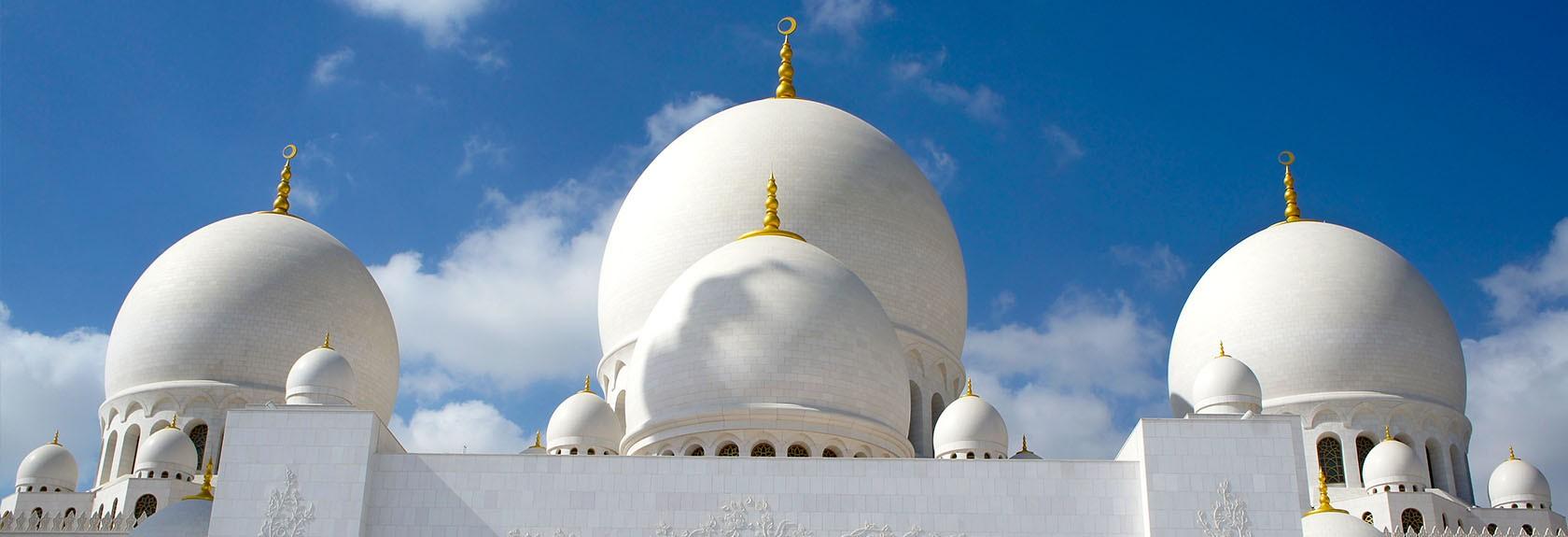 Abu Dhabi: Dagtour Vanuit Dubai