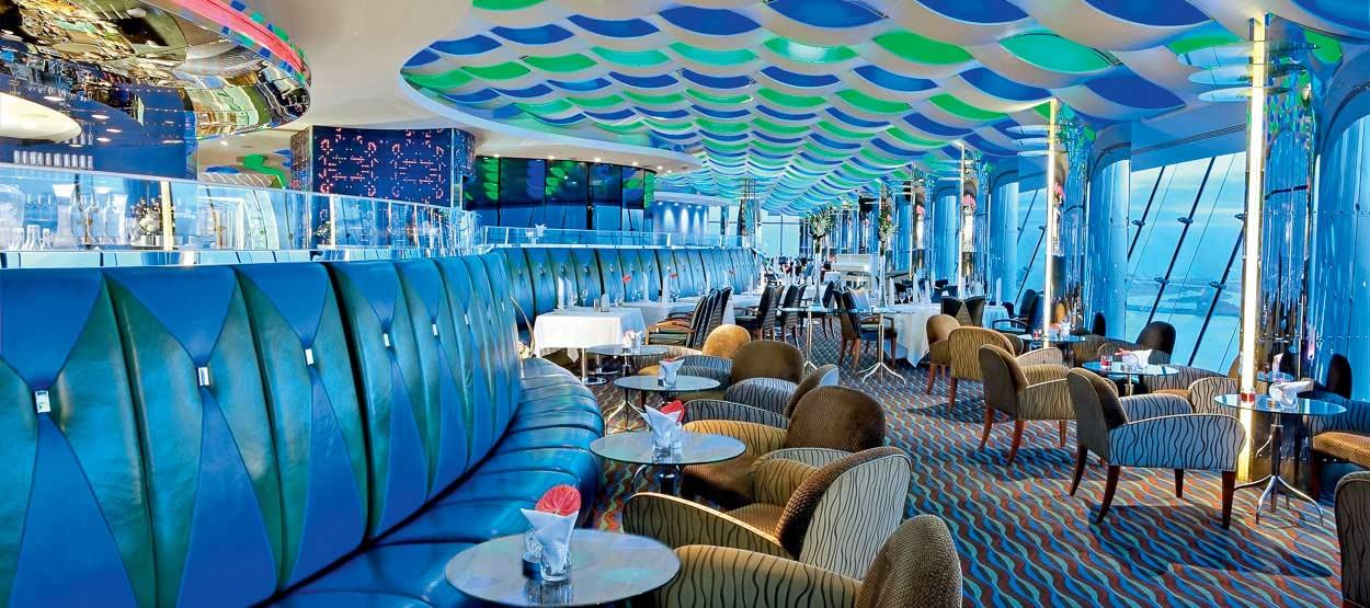 Burj al arab hotel in dubai het meest luxueuze hotel ter for Best value hotels in dubai