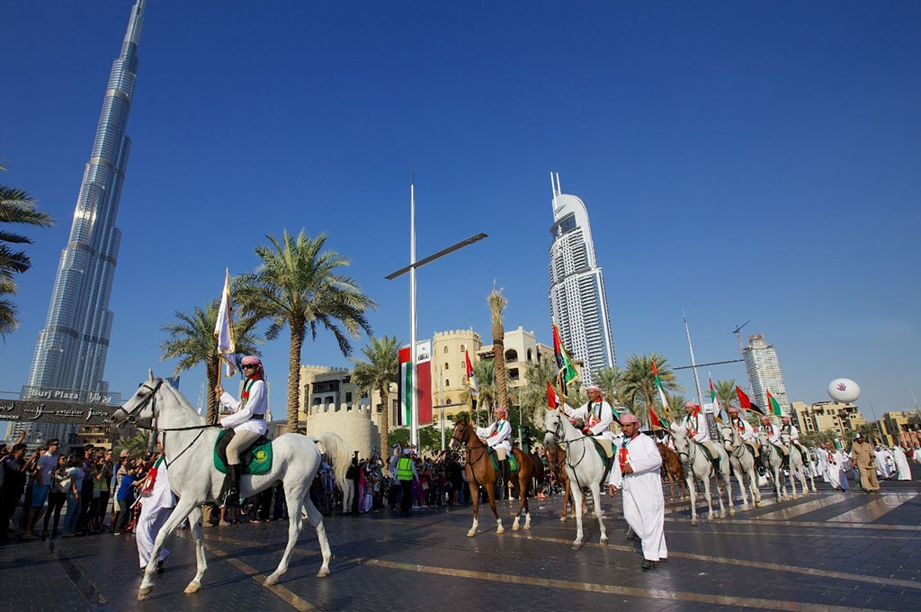 National Day Dubai