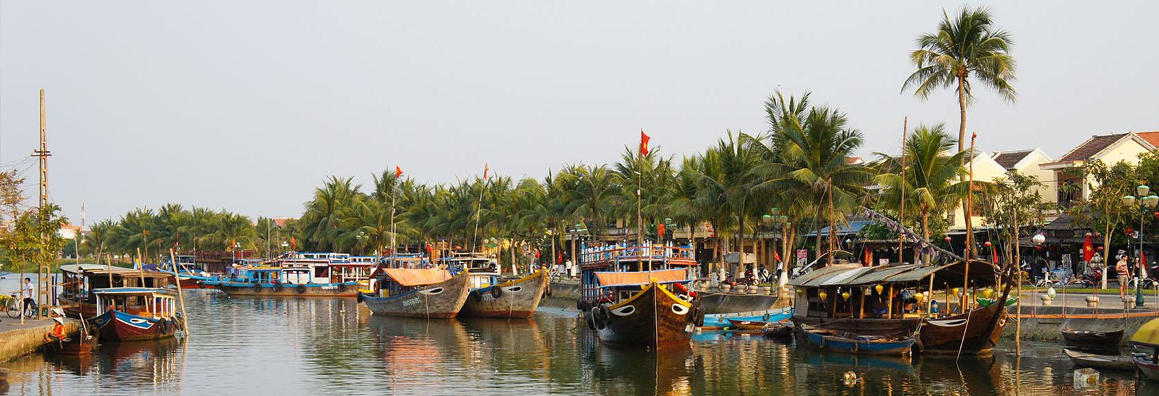 Combineer Dubai met een vakantie naar Vietnam