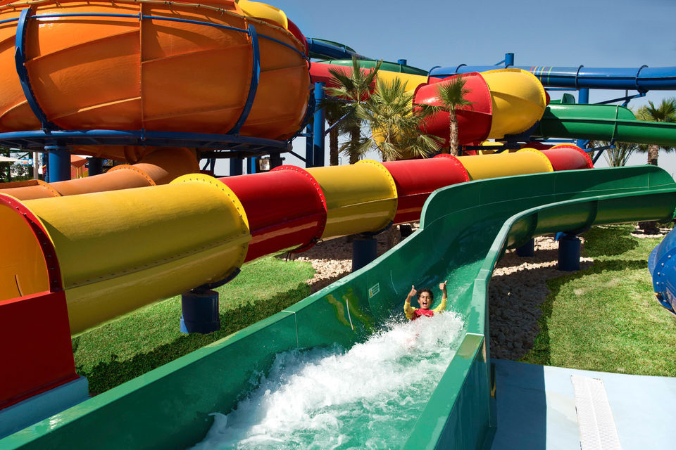 LEGOLAND® Water Park in Dubai