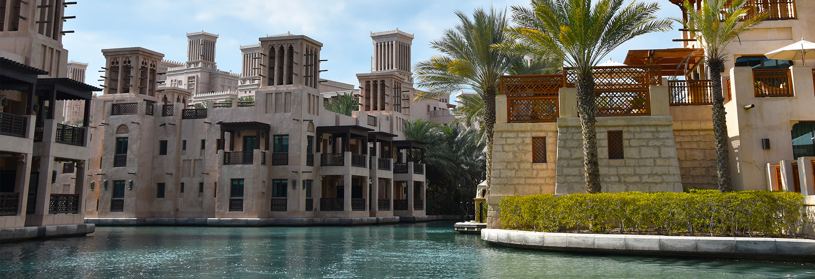 Hotels in Madinat Jumeirah