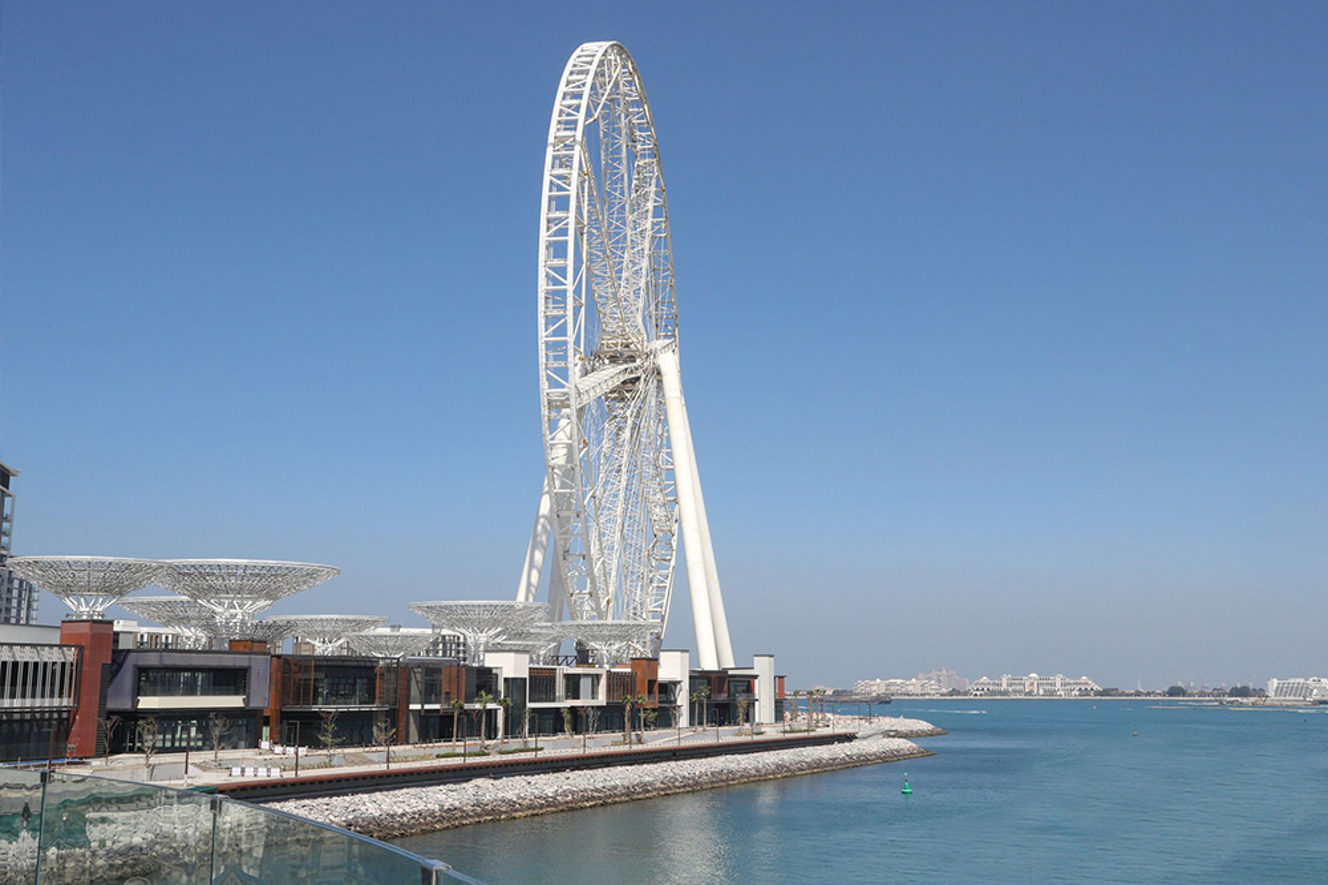 Ain Dubai - Dubai Eye