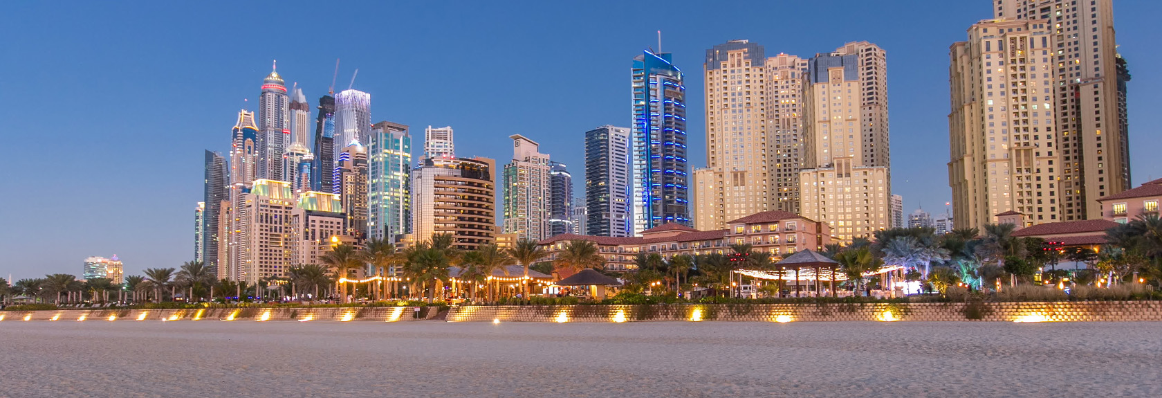 The Beach at JBR (Dubai Marina)