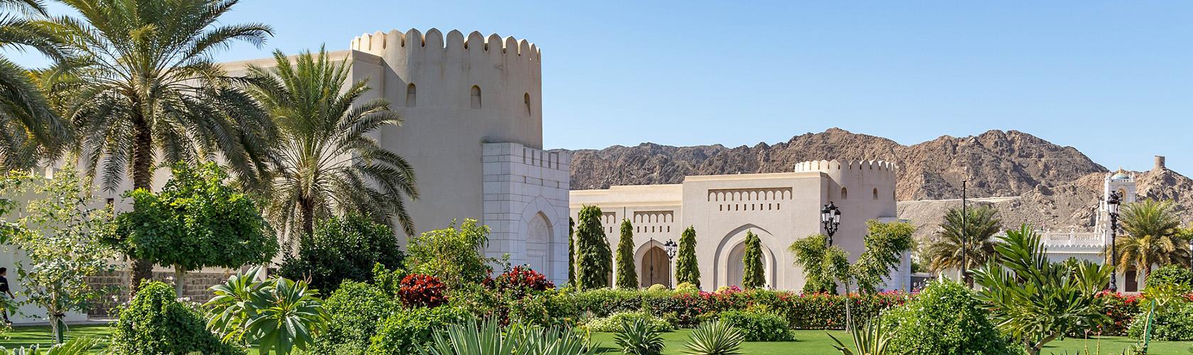 Visumregels voor Oman aangepast