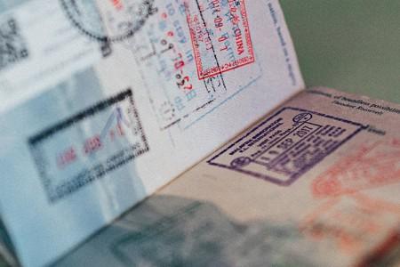 Visum voor Dubai & douane regels