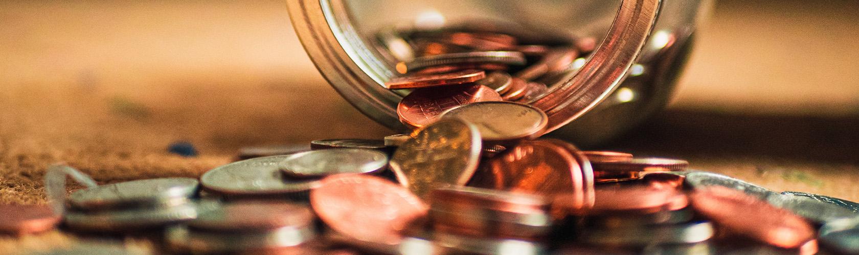 Valuta en geld in Dubai